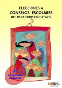 CARTEL ELECCIONES CE 2014